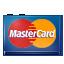 Bezahlen Sie mit Master Card
