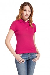 Women's Polo 92/8 4150 Farbig