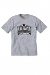 Carhartt T-Shirt Working Man