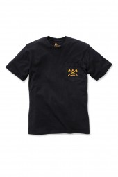 Carhartt Dry Goods Short Sleeve T-Shirt