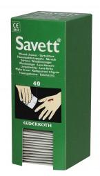 Cederroth Savett Reinigungstücher 3227