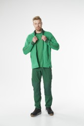 MASCOT® ACCELERATE Sweatshirt mit Reißverschluss 18484-962