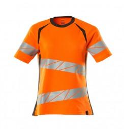 MASCOT® ACCELERATE SAFE Warnschutz Damen T-Shirt