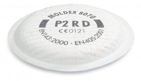 Moldex Partikelfilter P2 R D 8070