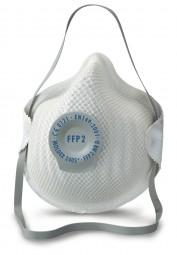 Moldex 2405 Atemschutzmaske FFP2 NR D mit Klimaventil