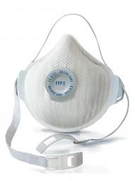 Moldex 3305 Atemschutzmaske FFP 2 mit Klimaventil