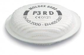 Moldex Partikelfilter P3 R D 8080