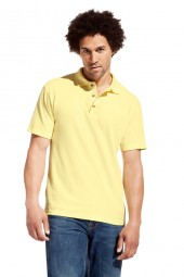 Men's Premium Polo 4040 Weiss