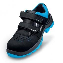 uvex 2 xenova® Sandale 95532 S1 P SRC Weite 11