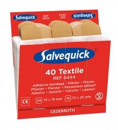 Salvequick Nachfüllpackung 6444