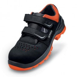 uvex 2 xenova® Sandale 95042 S1 P SRC Weite 11