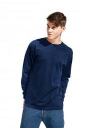 Premium Langarm T-Shirt 4099