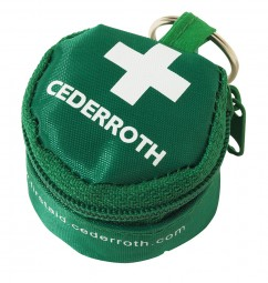 Cederroth Schlüsselanhänger Beatmungsmaske