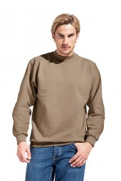 Men's Sweater 5099 Weiss