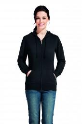 Women's Hoody Jacket 5181 Farbig
