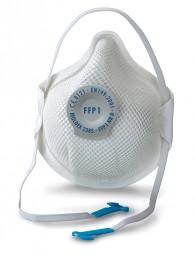 Moldex 2385 Atemschutzmaske FFP 1 NR D mit Klimaventil