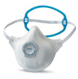 Moldex 2495 Atemschutzmaske FFP2 mit Klimaventil