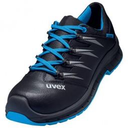 uvex 2 trend Halbschuh 69342 S3 SRC Weite 11