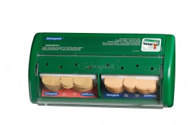 Salvequick Quick Pflaster Box 490700