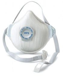 Moldex 3505 Atemschutzmaske FFP 3 mit Klimaventil
