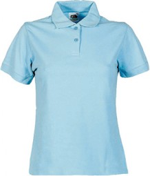 Lady Fit Polo 63560 Farbig