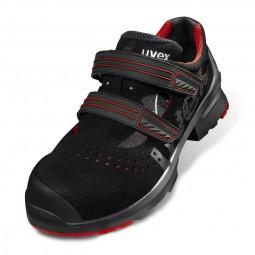 uvex 1 · Sandale 8536 S1 P SRC