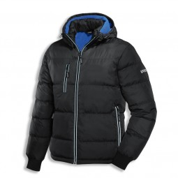Thermo Steppjacke