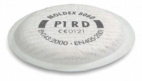 Moldex Partikelfilter P1 R D 8060