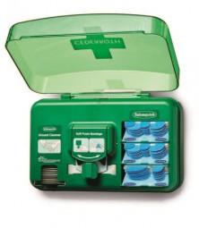Cederroth Wound Care Dispenser-Blue