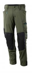 MASCOT® ADVANCED Hose mit Knietaschen langgestellt