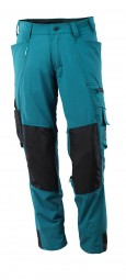 MASCOT® ADVANCED Hose mit Knietaschen Kurzgestellt