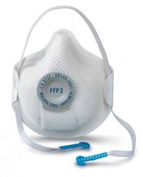 Moldex 2505 Atemschutzmaske FFP3 NR D mit Klimaventil