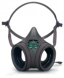 Moldex Mehrweg-Atemschutzhalbmaske System-Serie 8000