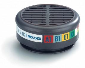 Moldex Gasfilter ABEK1 8900