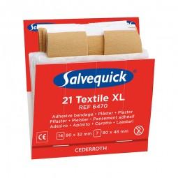 Salvequick Nachfüllpackung 6470